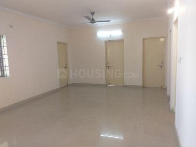 Gallery Cover Image of 1500 Sq.ft 3 BHK Apartment for buy in Smriti Nagar for 3200000