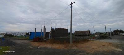 985 Sq.ft Residential Plot for Sale in Madhavaram Milk Colony, Chennai