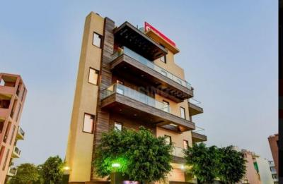 Building Image of Blite Guest House in Sector 57