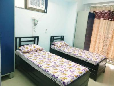 Bedroom Image of PG 4193651 Malad West in Malad West