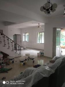 Gallery Cover Image of 2800 Sq.ft 2 BHK Independent House for rent in Aundh for 65000