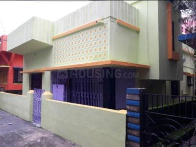 Gallery Cover Image of 1720 Sq.ft 2 BHK Independent House for buy in Kaikhali for 5200000