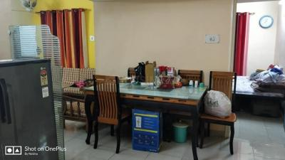 Gallery Cover Image of 987 Sq.ft 2 BHK Apartment for rent in Chinchwad for 14000