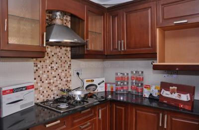 Kitchen Image of Rajeev House Ardee City in Sector 52