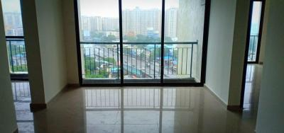 Gallery Cover Image of 700 Sq.ft 1 BHK Apartment for buy in Man Opus, Mira Road East for 6600000