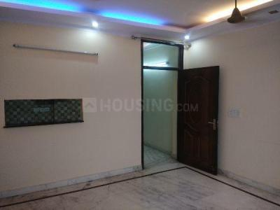 Gallery Cover Image of 1050 Sq.ft 2 BHK Independent Floor for rent in Garhi for 23000