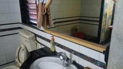 Bathroom Image of PG 4034990 Kamathipura in Kamathipura