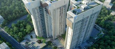 Gallery Cover Image of 2254 Sq.ft 3 BHK Apartment for buy in Zen, Topsia for 26500000