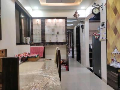 Gallery Cover Image of 1050 Sq.ft 2 BHK Apartment for buy in Adhiraj Capital City, Kharghar for 10000000
