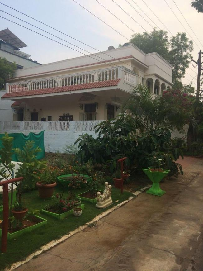 Building Image of 3500 Sq.ft 5 BHK Independent House for rent in Yapral for 40000