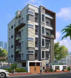 Gallery Cover Image of 1281 Sq.ft 3 BHK Independent Floor for buy in Somalwada for 8000000