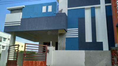 Gallery Cover Image of 800 Sq.ft 2 BHK Independent House for buy in Gerugambakkam for 6000000