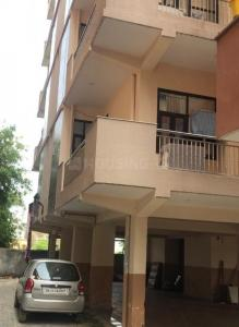 Gallery Cover Image of 1050 Sq.ft 2 BHK Apartment for buy in Mahurali for 1995000