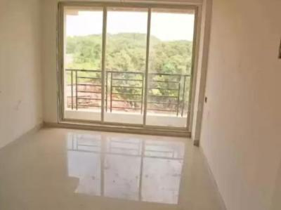 Gallery Cover Image of 573 Sq.ft 1 BHK Apartment for rent in Asangaon for 4500