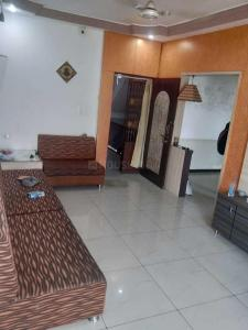 Gallery Cover Image of 900 Sq.ft 2 BHK Apartment for rent in Shree Infrastructure Vivan 101, Zundal for 12000