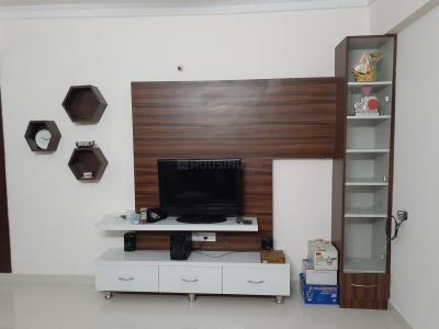 Gallery Cover Image of 1090 Sq.ft 2 BHK Apartment for rent in Kukatpally for 22500