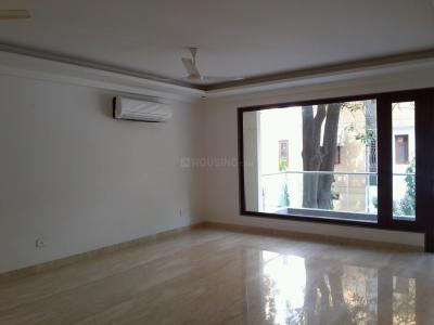 Gallery Cover Image of 2100 Sq.ft 4 BHK Independent Floor for buy in Saket for 70000000