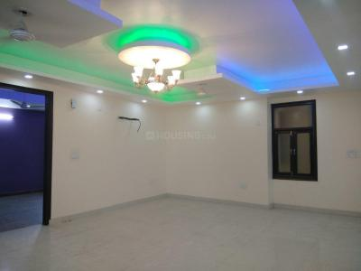 Gallery Cover Image of 1400 Sq.ft 3 BHK Independent Floor for rent in Chhattarpur for 20000