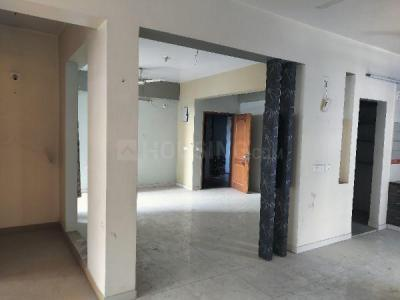 Gallery Cover Image of 2178 Sq.ft 3 BHK Apartment for buy in Ozone Desire, Thaltej for 13500000