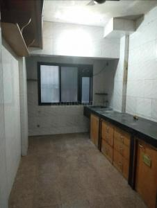 Gallery Cover Image of 680 Sq.ft 1 BHK Apartment for rent in Seawoods for 18000