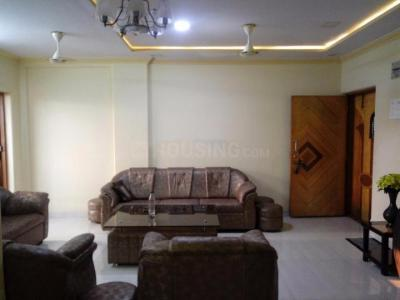 Gallery Cover Image of 1450 Sq.ft 3 BHK Apartment for buy in Nerul for 24000000