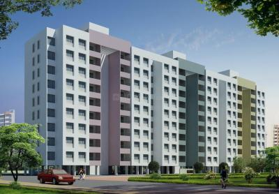 Gallery Cover Image of 960 Sq.ft 2 BHK Apartment for buy in Nashik Road for 3000000