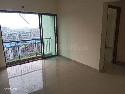 Gallery Cover Image of 666 Sq.ft 1 BHK Apartment for rent in Raj Exotica, Mira Road East for 15500