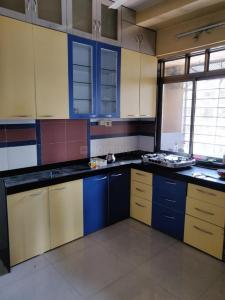 Kitchen Image of Bandup West in Bhandup West