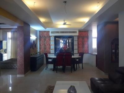Gallery Cover Image of 2420 Sq.ft 4 BHK Apartment for buy in Omega II Greater Noida for 15500000