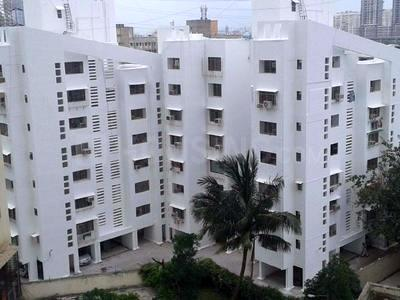 Gallery Cover Image of 858 Sq.ft 2 BHK Apartment for rent in Wadala for 48000