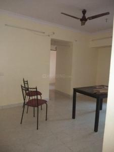 Gallery Cover Image of 925 Sq.ft 1 BHK Apartment for buy in Ajanta Garden, Naigaon East for 4500000