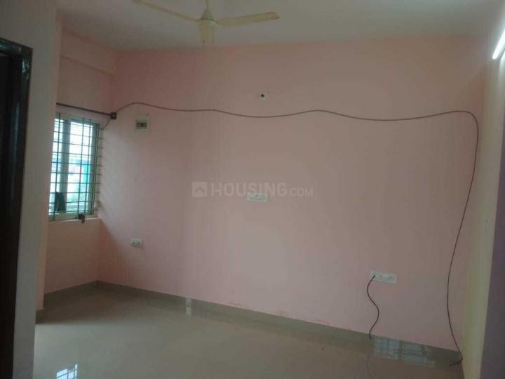 Bedroom Image of 600 Sq.ft 1 BHK Independent Floor for rent in Battarahalli for 8000