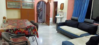 Gallery Cover Image of 900 Sq.ft 2 BHK Apartment for rent in Mukundapur for 18000