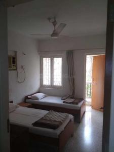 Gallery Cover Image of 1050 Sq.ft 2 BHK Apartment for rent in Malad West for 40000