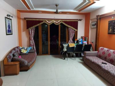 Gallery Cover Image of 1350 Sq.ft 3 BHK Apartment for buy in Happy Home Apartment, Borivali West for 32500000