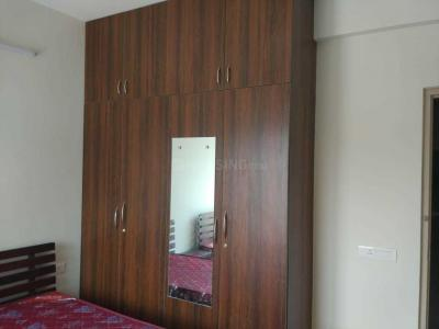 Gallery Cover Image of 1627 Sq.ft 3 BHK Apartment for rent in Jalahalli for 28000
