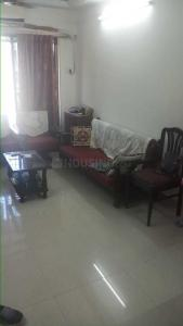 Gallery Cover Image of 650 Sq.ft 1 BHK Apartment for rent in Goregaon West for 27000