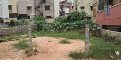 1800 Sq.ft Residential Plot for Sale in Nagarbhavi, Bangalore