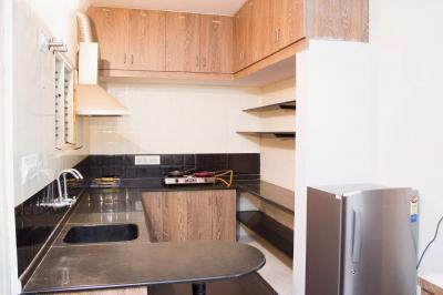 Kitchen Image of PG 4642218 Arakere in Arakere