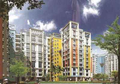 Gallery Cover Image of 1174 Sq.ft 3 BHK Apartment for buy in Phool Bagan for 9000000