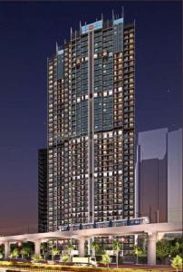 Gallery Cover Image of 750 Sq.ft 2 BHK Apartment for buy in Malad East for 12700000