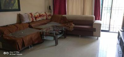 Gallery Cover Image of 825 Sq.ft 2 BHK Apartment for rent in Goregaon East for 27000