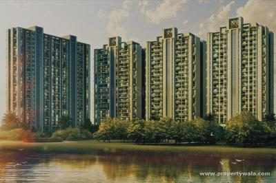 Gallery Cover Image of 1020 Sq.ft 2 BHK Apartment for buy in Saarrthi Skybay, Hinjewadi for 5700000