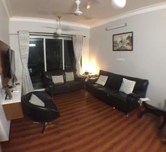 Gallery Cover Image of 1010 Sq.ft 2 BHK Apartment for rent in Powai for 45000