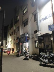 Gallery Cover Image of 680 Sq.ft 1 BHK Apartment for rent in Wadgaon Sheri for 16500