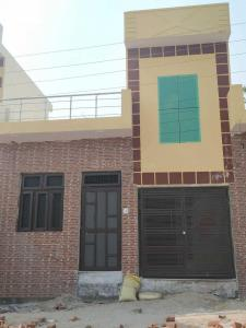 Gallery Cover Image of 1050 Sq.ft 3 BHK Independent House for buy in Bahadarabad for 1900000