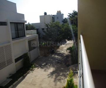 Gallery Cover Image of 3500 Sq.ft 5 BHK Independent House for buy in Essel Gardens for 13500000