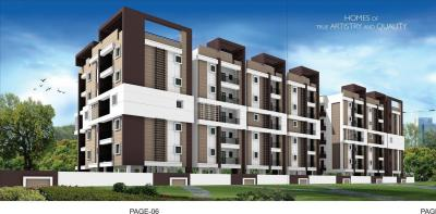 Gallery Cover Image of 1150 Sq.ft 2 BHK Apartment for buy in Kadugodi for 4500000