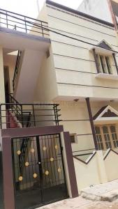 Gallery Cover Image of 600 Sq.ft 2 BHK Independent House for rent in HBR Layout for 11000