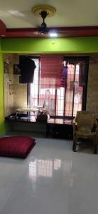 Gallery Cover Image of 350 Sq.ft 1 RK Apartment for buy in Kopar Khairane for 4500000